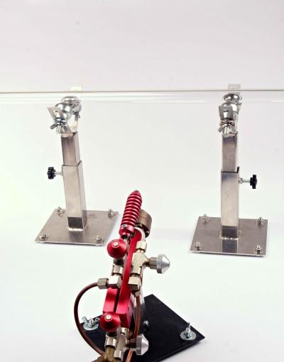 Adjustable Bench Roller